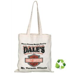 2-color Cotton Convention Tote