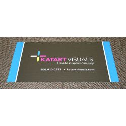 "Floor Graphics 10""x12"""