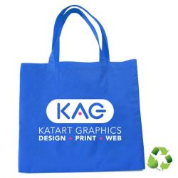 2-color Non-Woven Convention Tote