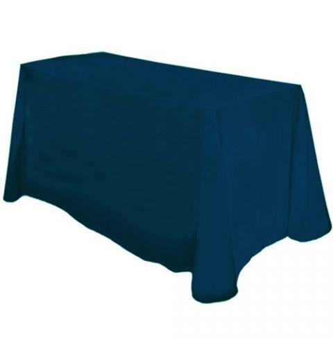 Non printed Counter Height tablecloth