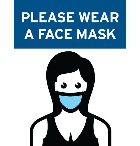 Face Mask Female