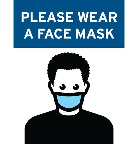 Face Mask Male