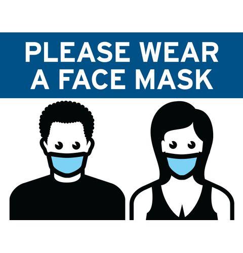 Face Mask Both